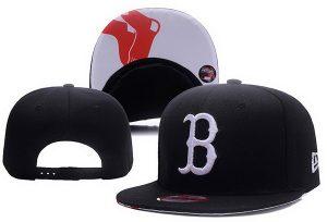 2017 MLB Boston Red Sox Snapback XDFMY