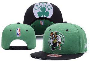 2017 NBA Boston Celtics Snapback 0403 XDFMY